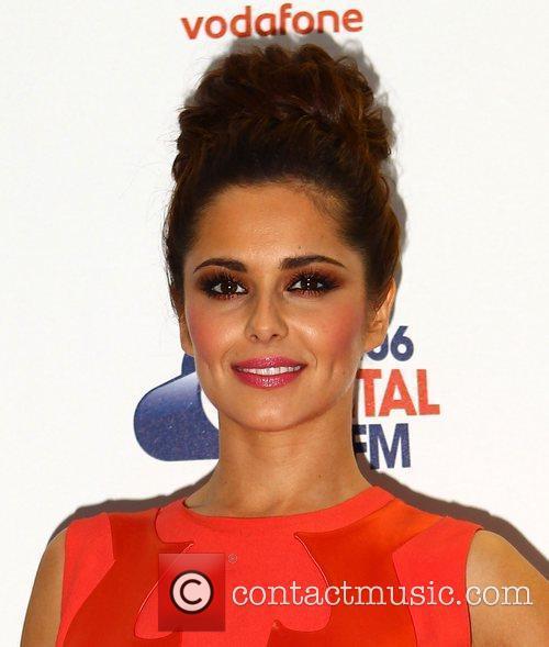 Cheryl Cole 30