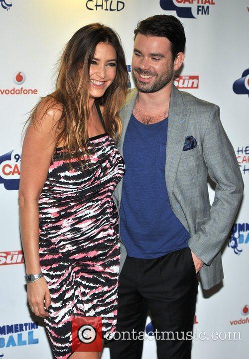 Lisa Snowdon, Dave Berry and Wembley Stadium 2