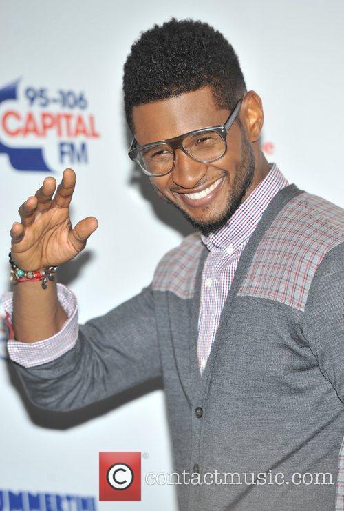 Usher Capital FM