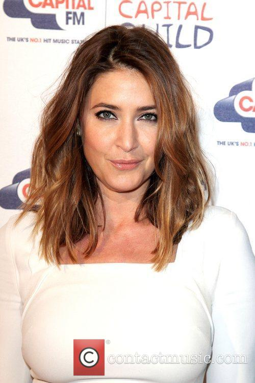 Lisa Snowdon and The Roundhouse 1