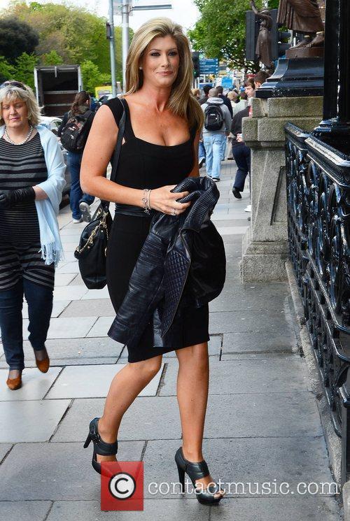 Louise Loughman CARI Summer Lunch and Fashion Show...