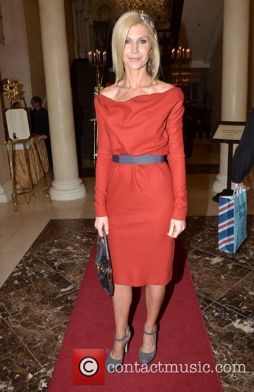 Yvonne Keating CARI Summer Lunch and Fashion Show...