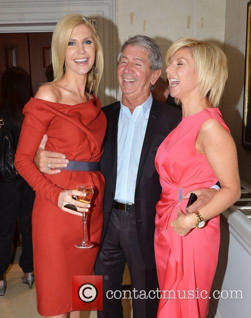 Yvonne Keating, Gary Kavanagh and Lisa Duffy CARI...