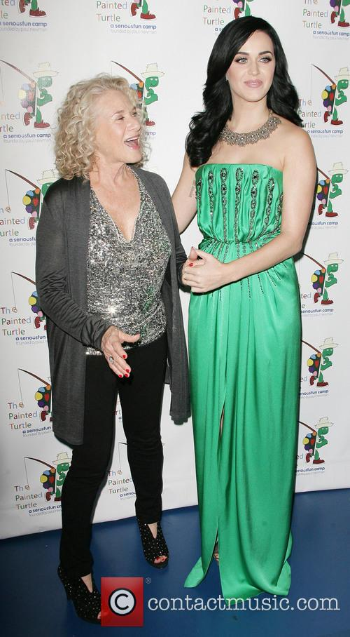 A, Carole King, Paul Newman's The Painted, Turtle Camp, Dolby Theatre and Arrivals 4