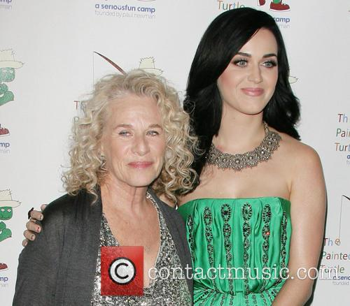 A, Carole King, Paul Newman's The Painted, Turtle Camp, Dolby Theatre and Arrivals 9