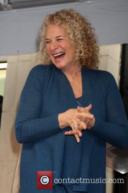 Carole King 12