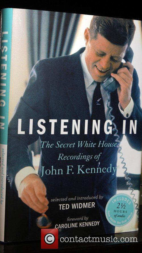 Listening In: The Secret White House Recordings of...