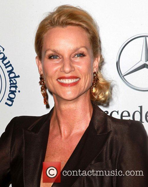nicollette sheridan 26th anniversary carousel of hope 4135736
