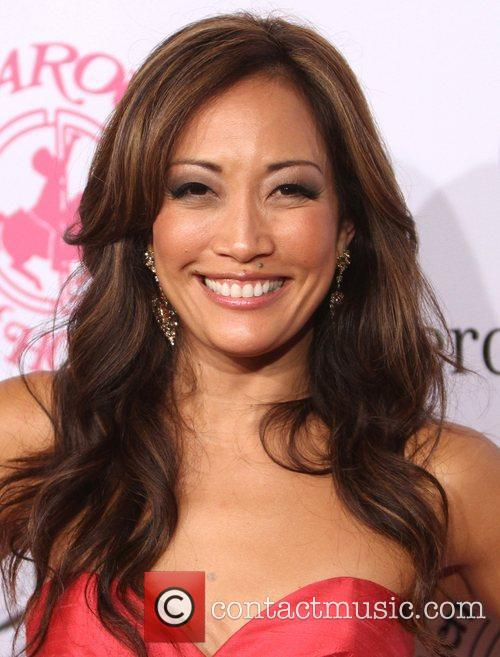 Carrie Ann Inaba  26th Anniversary Carousel Of...
