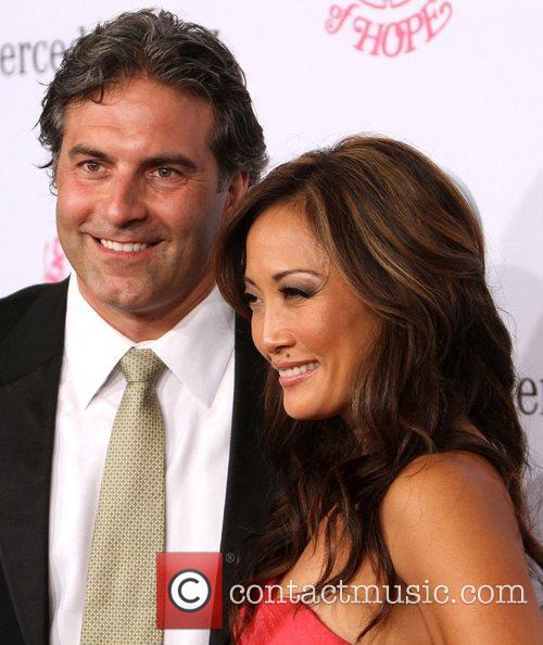 Carrie Ann Inaba and Guest  26th Anniversary...