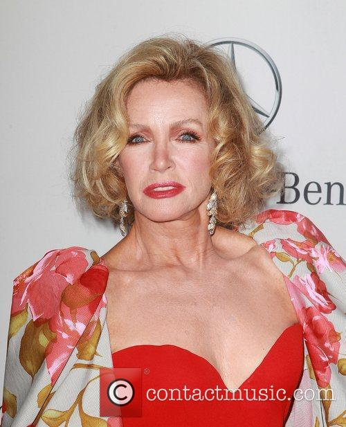 Donna Mills  26th Anniversary Carousel Of Hope...