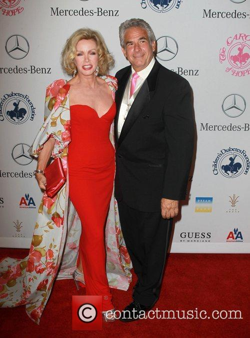 Donna Mills and Richard Holland 5