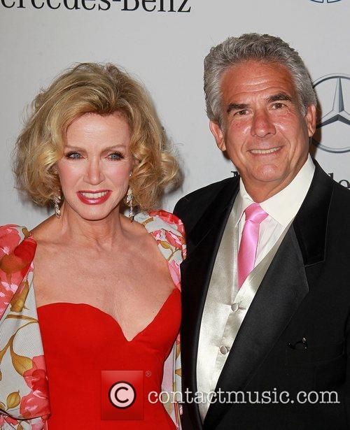 Donna Mills and Richard Holland 11