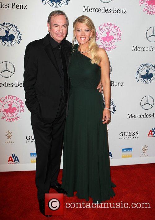 Neil Diamond and Katie Mcneil 3