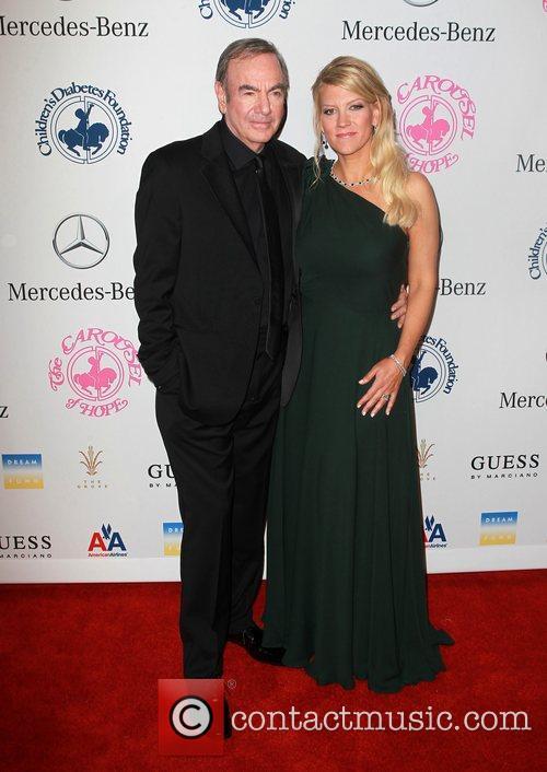 Neil Diamond and Katie Mcneil 2