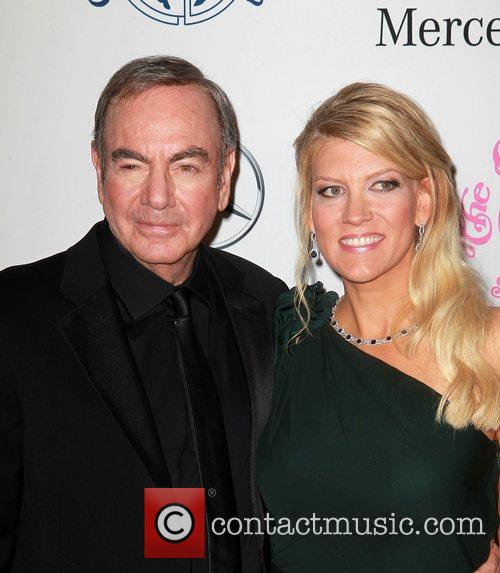 neil diamond and katie mcneil 26th anniversary 4135909