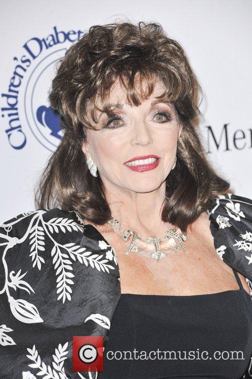 Joan Collins 10