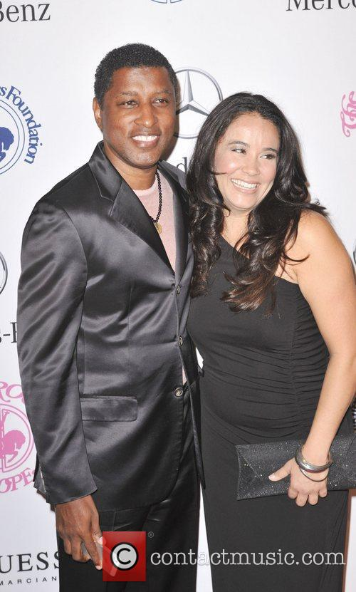 Kenny Edmonds and Nicole Pantenburg 2