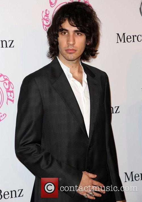 Nick Simmons 11