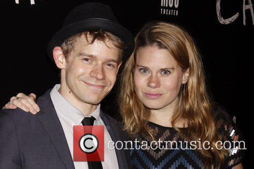 Andrew Keenan-Bolger and his sister Celia Keenan-Bolger...