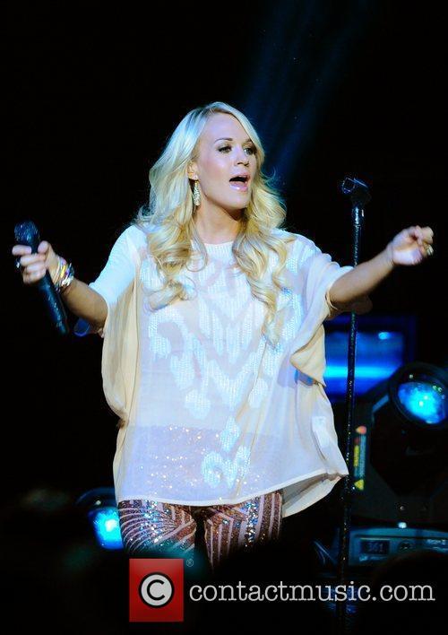 Carrie Underwood 12