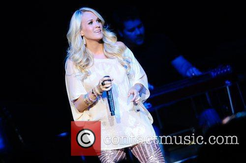 Carrie Underwood 13