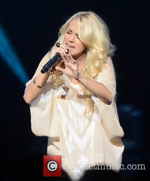 Carrie Underwood 16