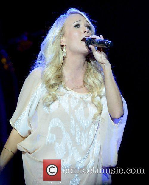 Carrie Underwood 21