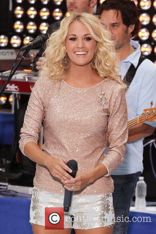 Carrie Underwood 22