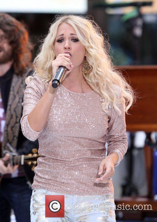 Carrie Underwood 35