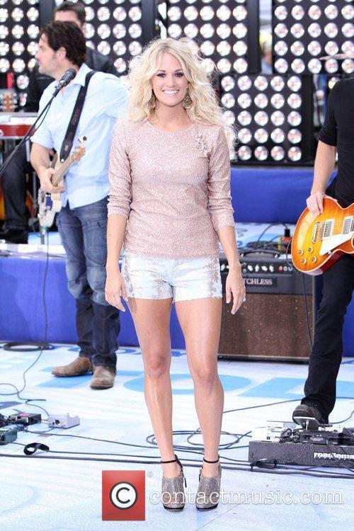 Carrie Underwood 38