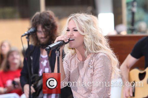 Carrie Underwood 41