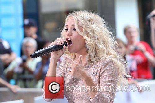 Carrie Underwood 44