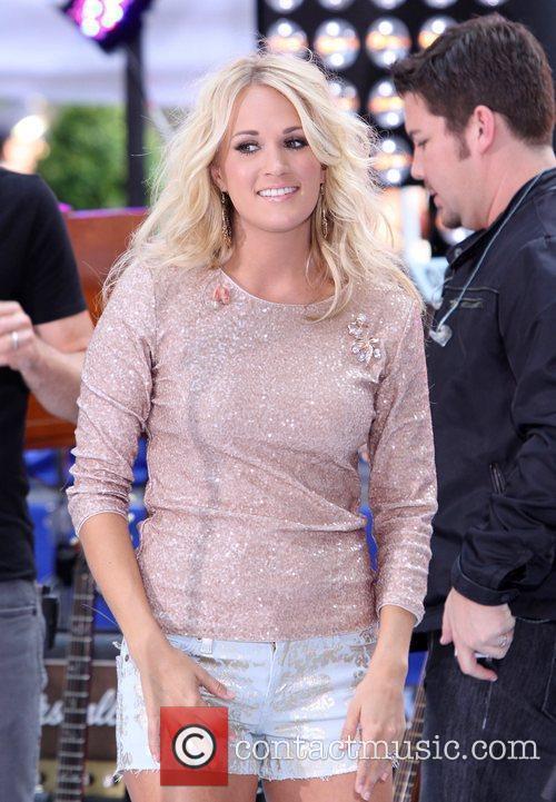 Carrie Underwood 46