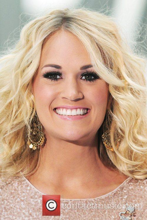 Carrie Underwood 48