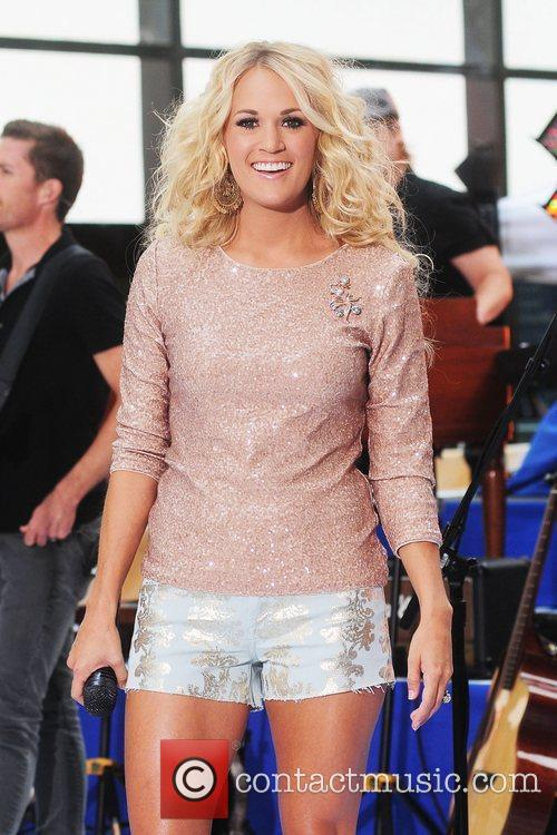 Carrie Underwood 53