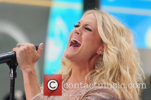 Carrie Underwood 59