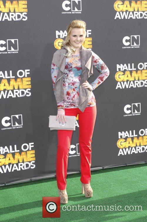 Ashlee Keating  The 2012 Cartoon Network Hall...