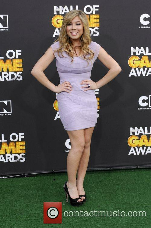 The 2012 Cartoon Network Hall of Game Awards...
