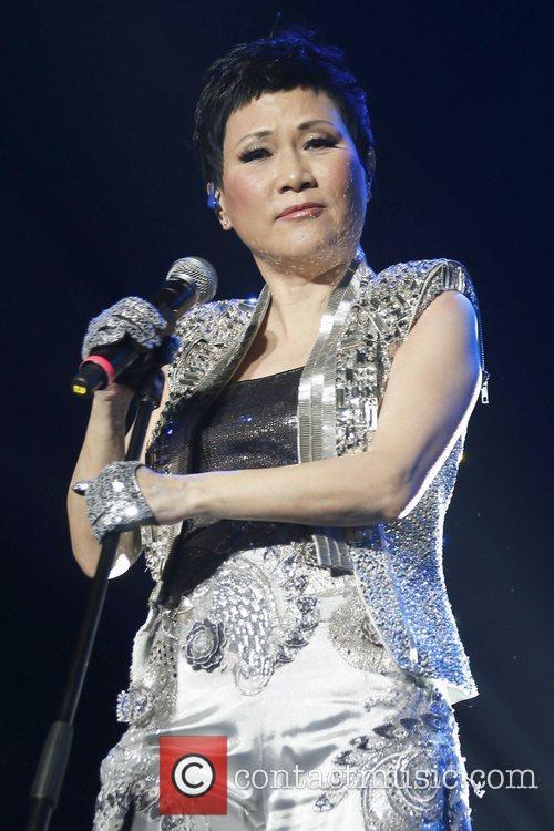 Elisa Chan and Casino Rama 4