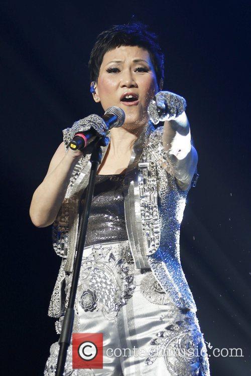 Elisa Chan and Casino Rama 5