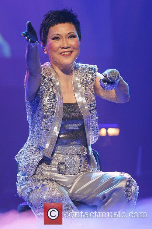 Elisa Chan and Casino Rama 3