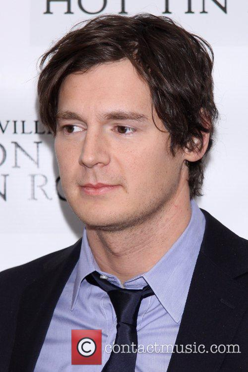 benjamin walker at the photo opportunity for 5957749