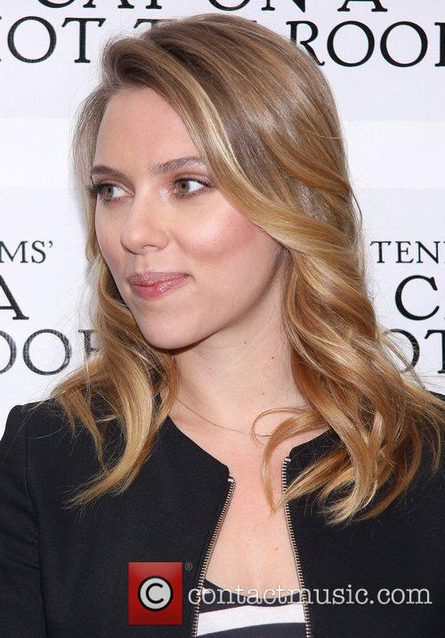 scarlett johansson at the photo opportunity for 5957742