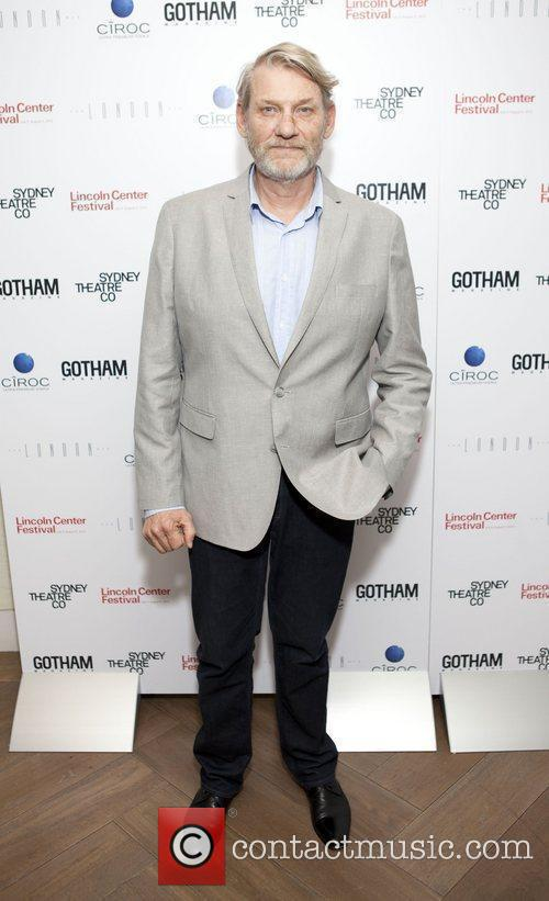 Anthony Phelan Gotham Magazine celebrates it's summer issue...