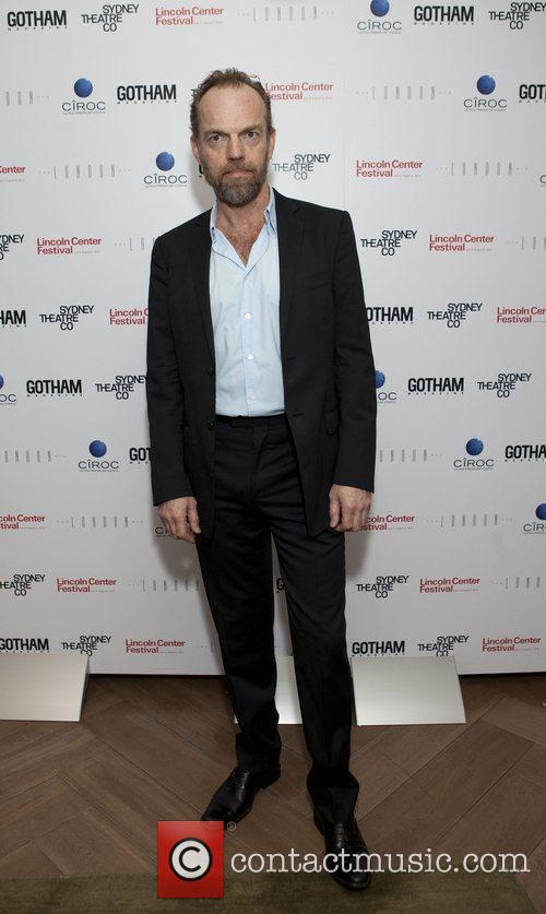Hugo Weaving 1