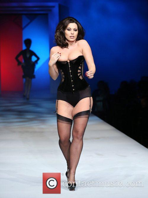 Immodesty Blaize, Old Billingsgate and Lingerie London 4