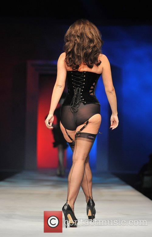 Immodesty Blaize, Old Billingsgate and Lingerie London