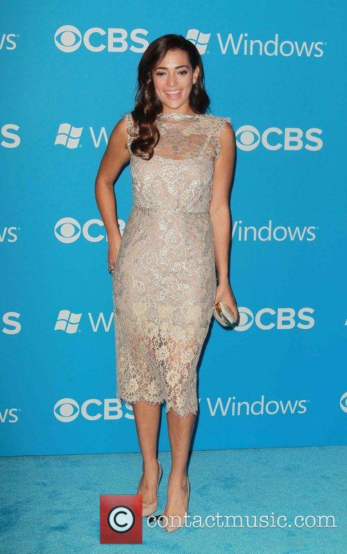 natalie martinez cbs 2012 fall premiere party 4087676