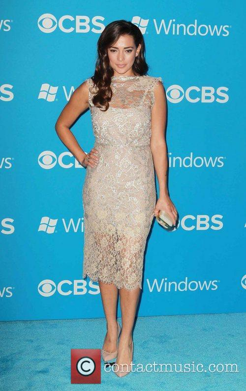 natalie martinez cbs 2012 fall premiere party 4087680